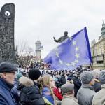 EC in Ukrajina