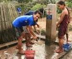 voda ljudem