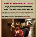 Ukraine - aid
