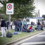 migrantje 16 oktober