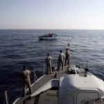 imigration coast guards