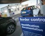 Schengen checks