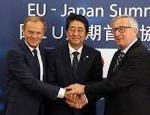 EU Japan trade agreement