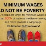 powerty wages