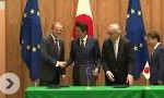 Japan EU agreement
