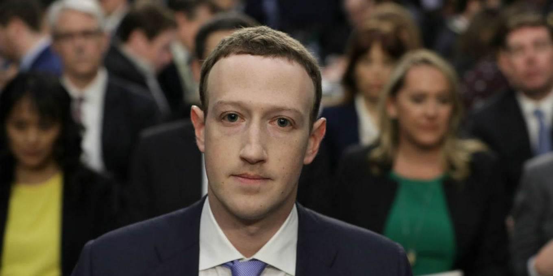 Mark Zockerberg