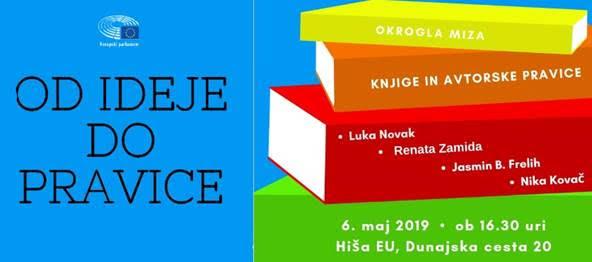books EU