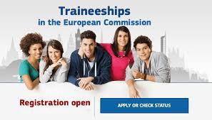 internships EC