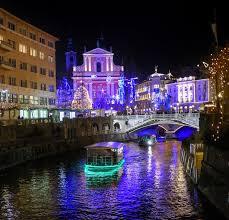 Ljubljana božič