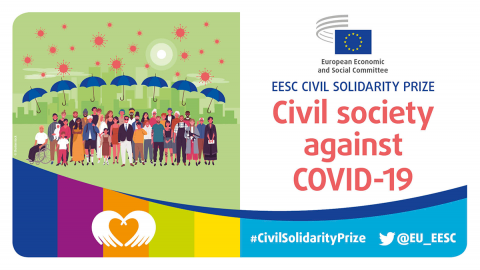 CIVIL SOCIETY PRIZE COVID