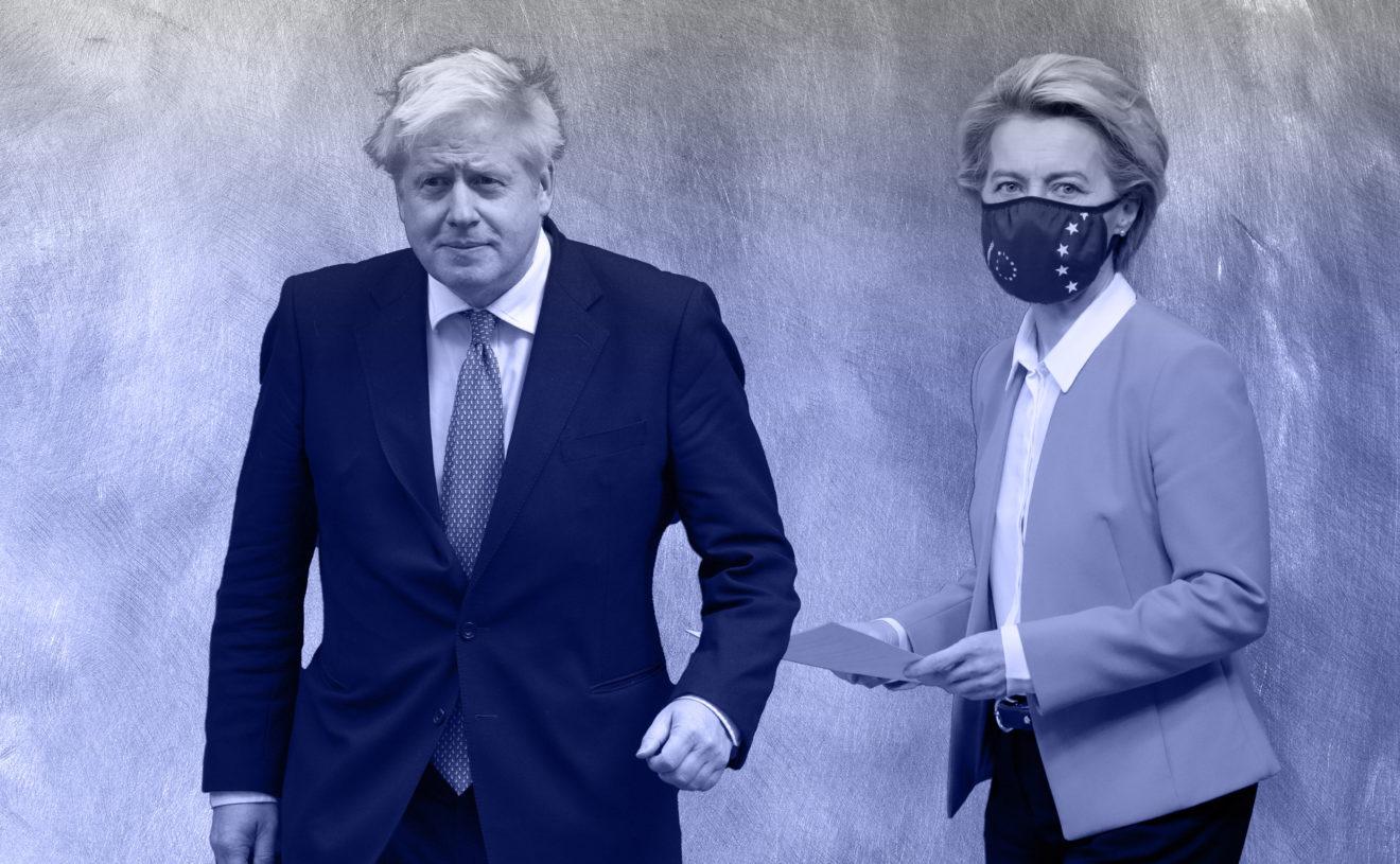 Brexit deal 2020