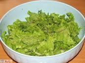 zelena solata